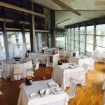 Foto van Restaurante Arqua