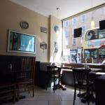 Turquaz Cafe