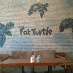 The Fat Turtle Photo