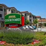 Courtyard Palo Alto Los Altos