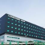 Courtyard Warsaw Airport