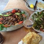 Gaziantep Kebab Salonu resmi