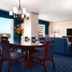 DoubleTree by Hilton Hotel Tulsa - Warren Place Foto
