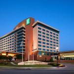 Embassy Suites Huntsville by Hilton Hotel & Spa