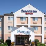 Photo of Fairfield Inn Zanesville