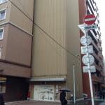 Photo of Toyoko Inn Tokyo Station Shinohashi Mae