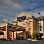 Fairfield Inn & Suites Anderson Clemson