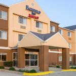 Fairfield Inn & Suites Holland