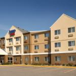 萬豪南本德米沙沃卡 Fairfield Inn&Suites 飯店
