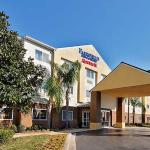 Fairfield Inn Tampa North
