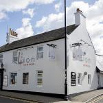 The Red Lion Prestwick