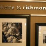 Foto de Hampton Inn Richmond-Midlothian Turnpike