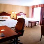 Photo of Hampton Inn & Suites Albuquerque - Coors Road