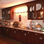 Hampton Inn and Suites Newtown Foto