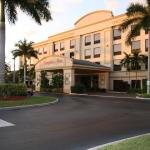 Photo of Hampton Inn Palm Beach Gardens