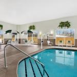 Hampton Inn Heath-Newark Foto