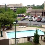 Photo of Hampton Inn Memphis-Walnut Grove/Baptist Hospital East