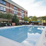 Hampton Inn Atlanta/Stone Mountain