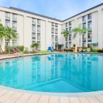 Hampton Inn Ft. Lauderdale - Cypress Creek Foto