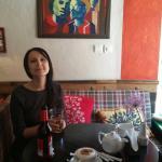 Fotografia lokality Mir Kofe i Chaya