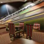 Hampton Inn Daytona Speedway / Airport Foto