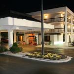Welcome to the Hampton Inn Dalton Hotel, GA