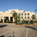 Hampton Inn & Suites College Station / US 6-East Bypass Foto