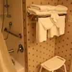 Photo de Hampton Inn Clinton