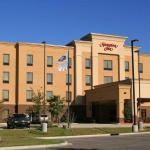 Photo of Hampton Inn Baton Rouge - Denham Springs