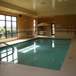 Hampton Inn & Suites Cincinnati Union Centre Foto