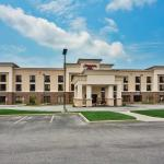 Hampton Inn Bennington