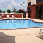 Hampton Inn & Suites Burlington Foto