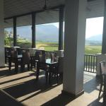 Black Mountain Clubhouse Restaurant Foto