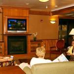 Foto de Hampton Inn & Suites Fremont