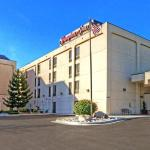 Foto de Hampton Inn by Hilton Billings