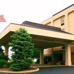 Hampton Inn Dry Ridge Foto