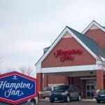 Hampton Inn Lincoln - Heritage Park Foto