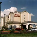 Photo of Hampton Inn & Suites Austin - Airport