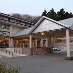 Zao Kokusai Hotel Foto