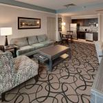 Hampton Inn & Suites Buffalo Downtown