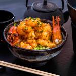 Tempura Spicy Shrimp