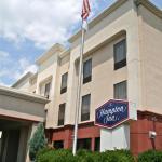 Hampton Inn Columbus Hamilton