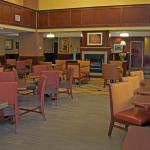 Hampton Inn & Suites Norfolk-Airport Foto