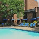 Hampton Inn Parsippany Foto
