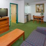 Hampton Inn Chester Foto