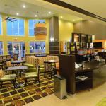 Lobby Beverage Station