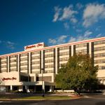 Hampton Inn Boston-Natick Foto