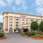 Hampton Inn Bridgeport/Clarksburg