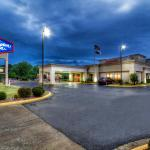 Photo de Hampton Inn Arkadelphia