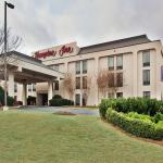 Hampton Inn Atlanta Town Center / Kennesaw